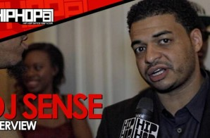 "DJ Sense Talks ""What You Know"", His Upcoming Project ""Trendsetter: The Album"" & More (Video)"