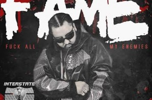 Interstate Snake – F.A.M.E. Ft. Bunx (Video)