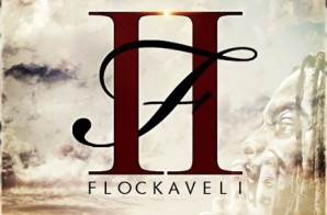 "Waka Flocka Flame Unveils The Artwork For ""Flockaveli 2"""