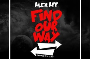 Alex Aff – Find Our Way