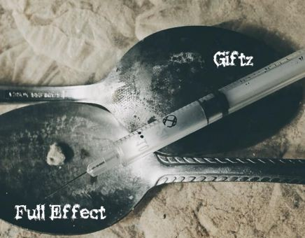Giftz – Full Effect