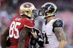 MNF: San Francisco 49ers vs. St. Louis Rams (Predictions)