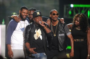 Arsonal, Couture, Calicoe & Murda Mook – 2014 BET Hip Hop Awards Cypher (Video)
