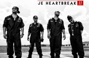 Jagged Edge – Getting Over You