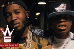 Shy Glizzy – Free Tha Gang Ft Plies (Video)