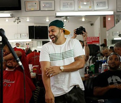 Joell Ortiz – Fade To Famous (Video)