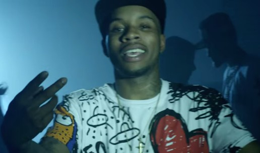 Jordan Hollywood – 10 Shots Ft. Yo Gotti, Lil Durk & Tory Lanez (Video)
