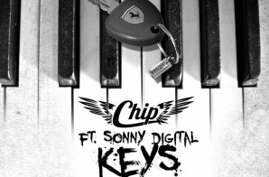 Chip x Sonny Digital – Keys (Prod. by Bobby Kritical & DJ Plugg)