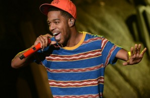 KiD CuDi Tells Crowd To Suck His D*** at Outkast Show in Atlanta (Video)