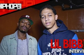 Lil Bibby Details 'Free Crack 2', Touring With Ty Dolla Sign, & Upcoming EP With HHS1987 (Video)