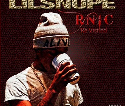 Lil Snupe – R.N.I.C. Re-Visited (Album Stream)