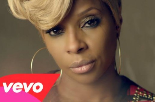 Mary J. Blige – Right Now (Official Video)
