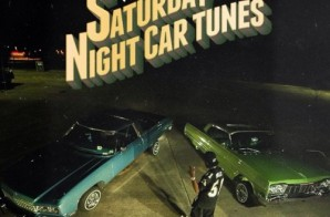 Curren$y – More Saturday Night Car Tunes (Mixtape)