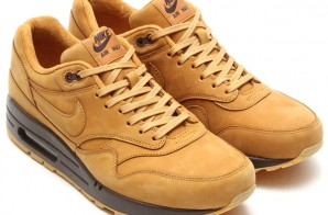 "Nike Air Max 1 ""Wheat"" (Photos)"