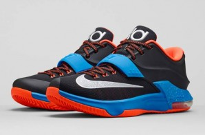 "Nike KD 7 ""On The Road"" (Photos)"
