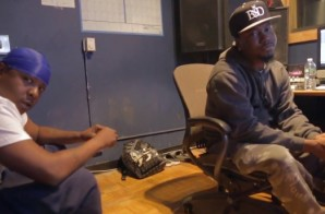 Nino Man – Bitches Aint Shit Freestyles with Cameos from Jadakiss & Styles P (Video)