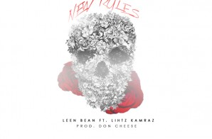 Leen Bean – New Rules Ft. Lihtz Kamraz