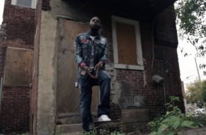 Pook Paperz – Been Thru It All Ft. PnB Rock (Official Video)