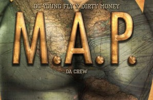 DC Young Fly x Money Bags – M.A.P (HHS1987 Premiere)