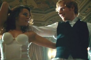 Ed Sheeran – Thinking Out Loud (Video)