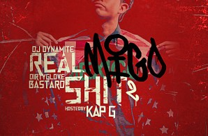 Kap G – I Came Up