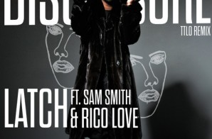 Rico Love – Latch (Remix)