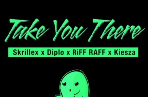 Riff Raff – Take U There (Remix)