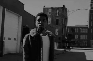 Rockie Fresh – Hesitate (Video)