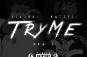 Fat Trel – Try Me Freestyle