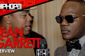 Sean Garrett Details L.A. Reid's Impact; Introduces Avery Wilson & more with HHS1987 (Video)