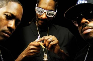 Snoop Dogg & Tha Dogg Pound – Look @ U