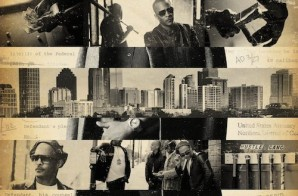 T.I. – Paperwork (Album Stream)