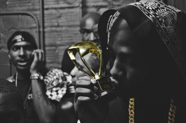 unnamed-104 Young Greatness Brings Home The Best Mixtape Award At The 2014 NOLA Hip-Hop Awards