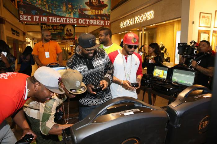 "unnamed-111 Jagged Edge Previews ""J.E. Heartbreak II"" With Microsoft In Atlanta (Photos)"