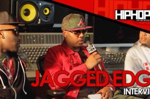 "Jagged Edge Talks ""J.E Heartbreak II"", Reuniting With Jermaine Dupri, The Rebirth Of R&B & More With HHS1987 (Video)"