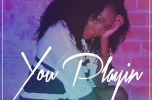 Jayd Ink x Jahkoy – You Playin'