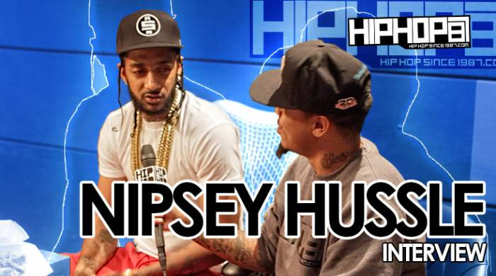 "unnamed-141 Nipsey Hussle Talks ""Victory Lap"", Marathon Clothing, Working In Atlanta, Possible Label Deals & More With HHS1987 (Video)"
