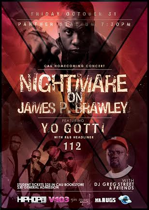 unnamed-87 Win 2 Tickets To See Yo Gotti, 112 & More At Clark Atlanta's Halloween Homecoming Concert (Atlanta)