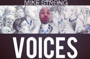 Mike Strong – Voices