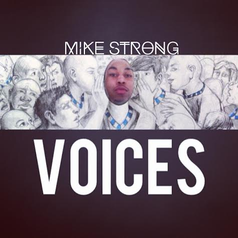 unnamed14 Mike Strong - Voices