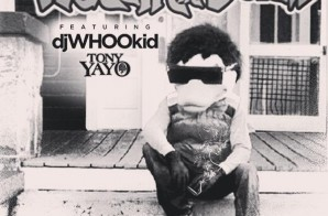 Tony Yayo, Watch The Duck & DJ Whoo Kid – Frosted Leaf