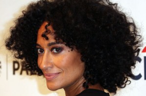 "Tracee Ellis Ross Raps Young Thug & Rich Homie Quan's Hit Single ""Lifestyle"" (Video)"