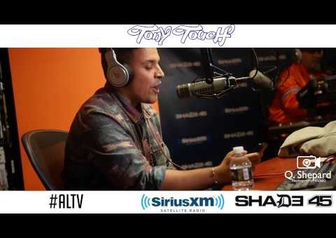Azad Right – Toca Tuesdays (Freestyle) (Video)