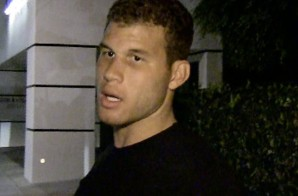 Blake Griffin Charged With Misdemeanor Battery