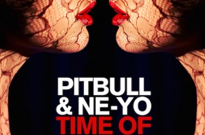 Pitbull – Time Of Our Lives Ft. Ne-Yo