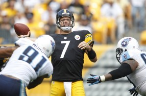 MNF: Pittsburgh Steelers vs. Tennessee Titans (Predictions)