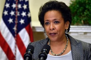 President Obama Nominates Loretta Lynch As The Next U.S. Attorney General (Video)