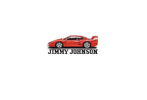 Jimmy Johnson – Red Ferrari (Mixtape)