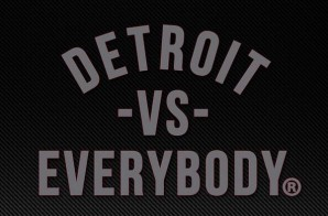 Eminem – Detroit vs. Everybody ft. Royce da 5'9″, Big Sean, Danny Brown, DeJ Loaf & Trick-Trick