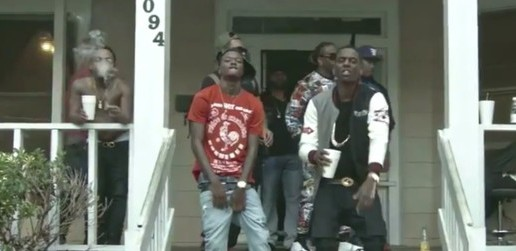 Young Dolph x Problem – She Not Mines (Prod. by Metro Boomin) (Video)